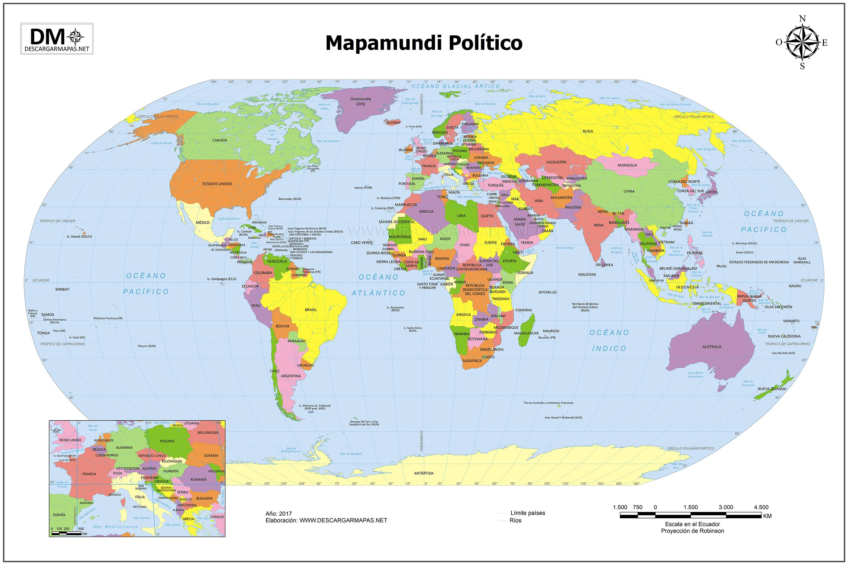 imagenes del mapa mundi my blog